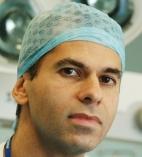 Christopher Eden Hampshire England UK United Kingdom radical prostatectomy laparoscopic minimally invasive surgery package